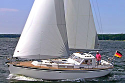 VILM Yachts 41 DS