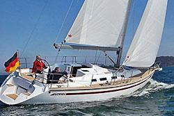 VILM Yachts 41 CR