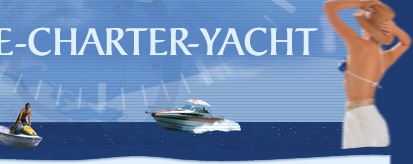 Ostsee-Charter-Yacht